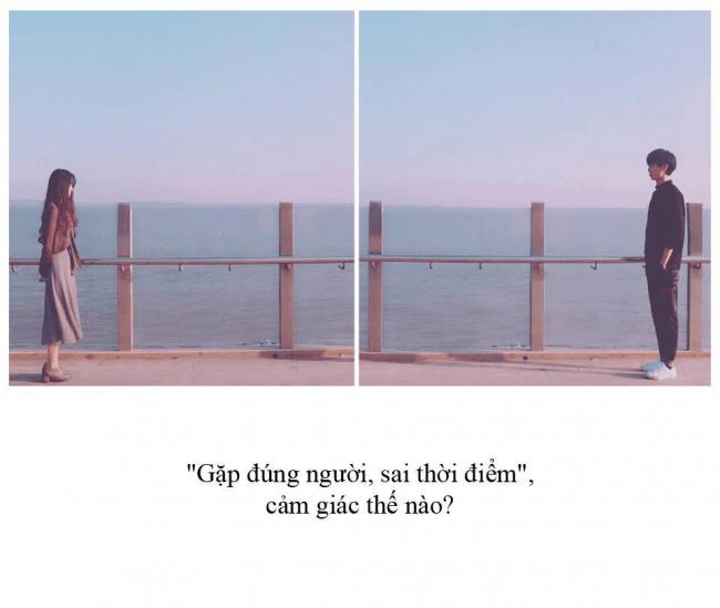 """""""Gặp đúng người, sai thời điểm"""" – Điều nuối tiếc nhất cuộc đời"""