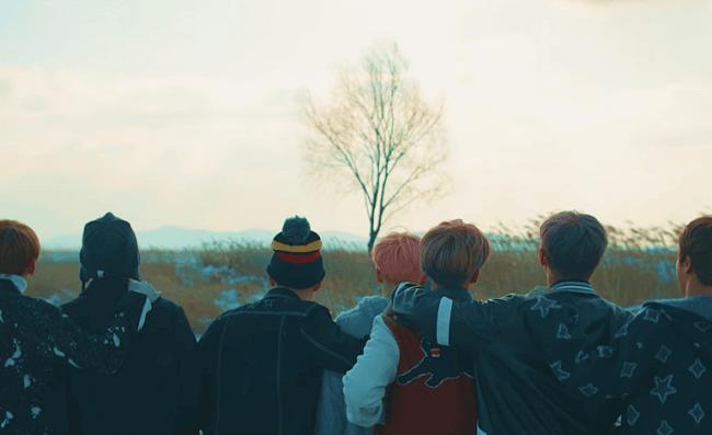 Thông tin và hình ảnh BTS, nhóm nhạc đình đám nhất Kpop hiện nay