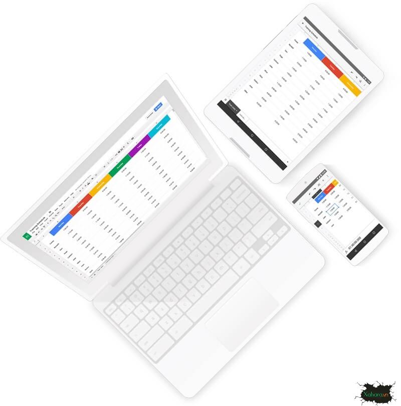 Google Sheet