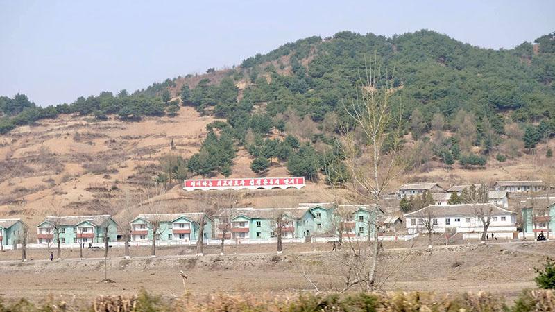 Hình ảnh đất nước Triều Tiên