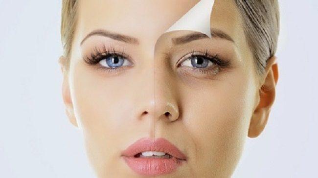 Các bước chăm sóc da cho người trung niên