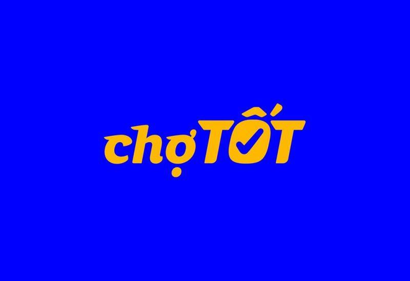 Logo Chợ Tốt