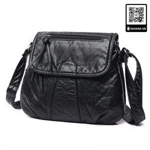 Túi xách da giá rẻ cho phụ nữ trung tuổi, kiểu dáng thời trang