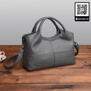 Túi xách da mềm cao cấp cho phụ nữ trung niên u40 -u60