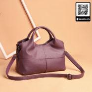 Túi xách da mềm cho phụ nữ trung niên u40 -u60 (5)