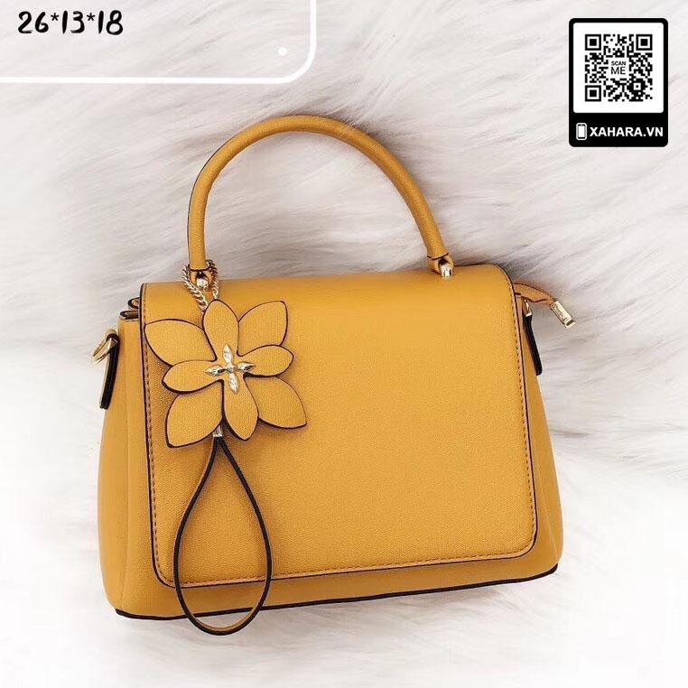 Túi xách nữ trung niên Xahara FTX24640023 (1)