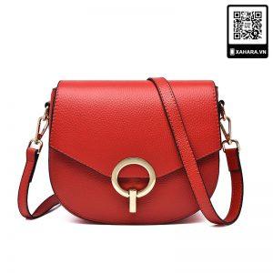 Túi xách thời trang Hàn Quốc size nhỏ, da cao cấp, nhiều màu