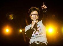 Uông Phong ca sĩ