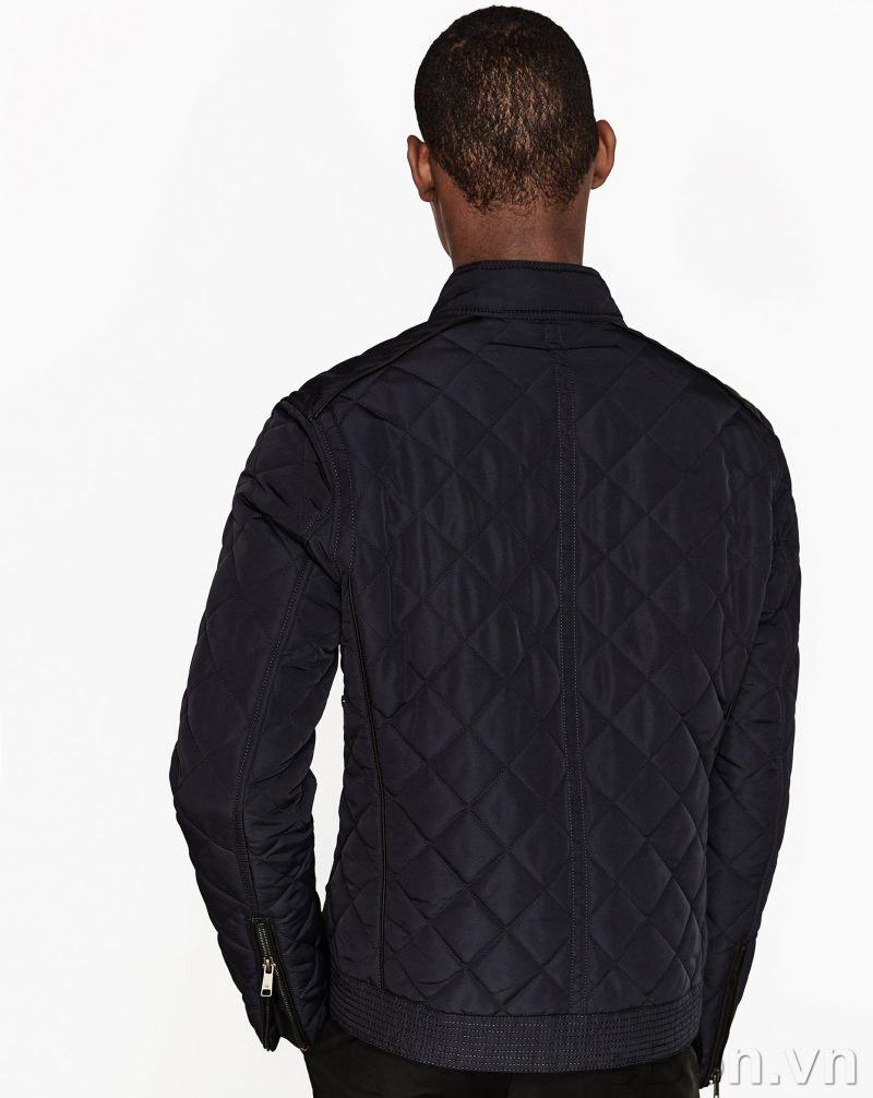 Áo phao của hãng Zara