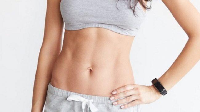 5 bài tập giảm mỡ bụng đơn giản, có thể tự tập tại nhà