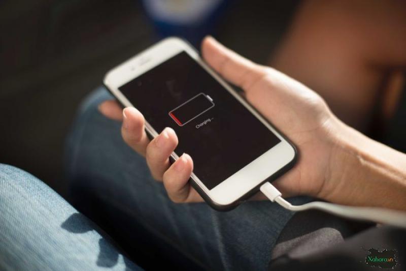 Hướng dẫn sạc đúng cách để chống chai pin cho iPhone