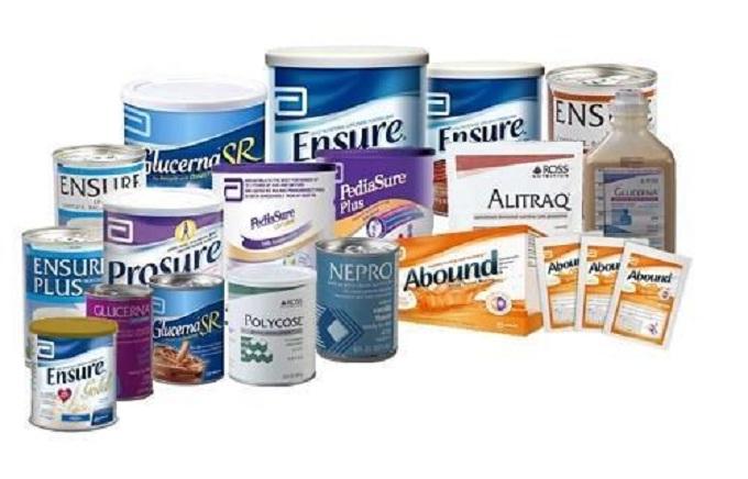 Điểm danh các loại sữa tăng cân dành cho người gầy