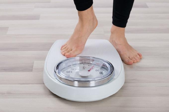 Cách giảm cân nhanh, hiệu quả tại nhà, không trà giảm cân