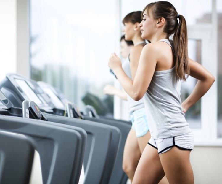 Tập gym giảm cân nhất thiết cần lưu ý những điều sau