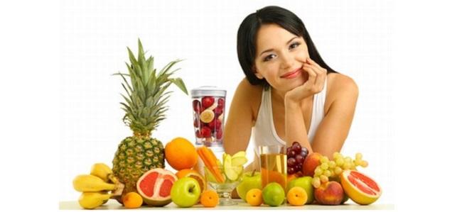 chế độ ăn uống lành mạnh, hợp lý