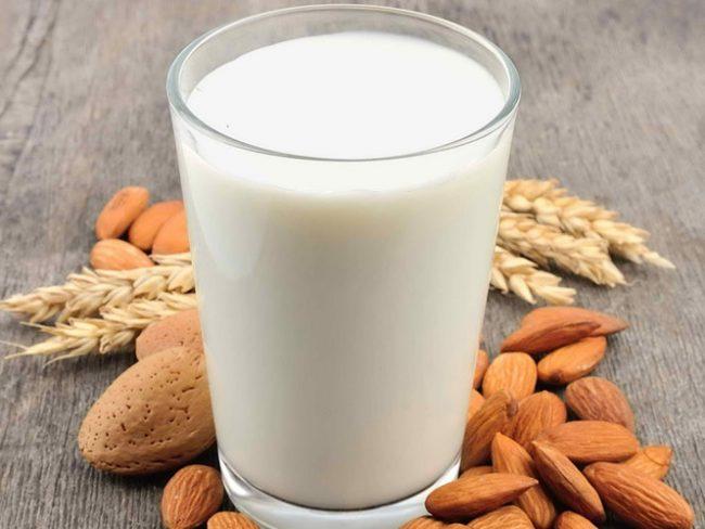 ly sữa