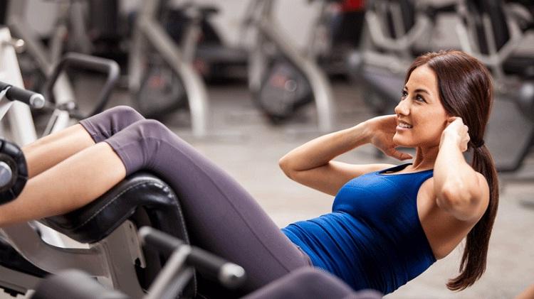 Trọn bộ lịch trình và bài tập gym cho nữ tăng cân từ A-Z