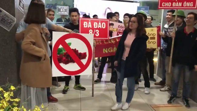 Xahara Reaction #10: Nỗi khổ của đàn ông Việt!