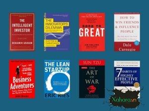 Những cuốn sách hay về kinh doanh mà bạn nên đọc không dưới 3 lần