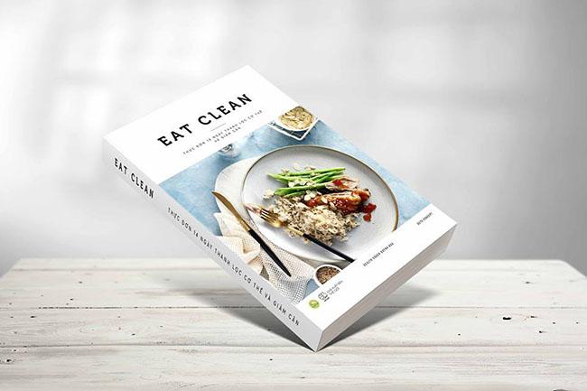 sách Eat Clean