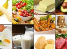 thực đơn dành cho người chưa biết ăn gì tăng cân