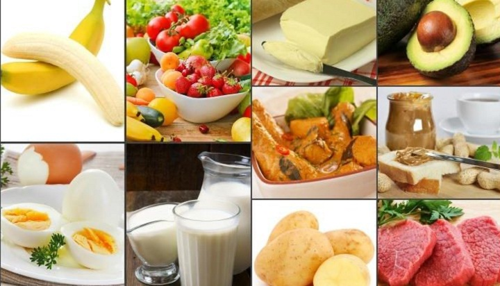 Thực đơn chuẩn cho người chưa biết ăn gì tăng cân